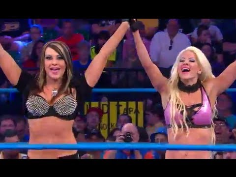 TNA Impact Wrestling 2014 Review Highlights Ex-TNA Hater Praises TNA - Thank You Russo
