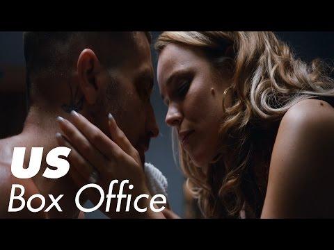 US Box Office ( 26 / 7 / 2015 )