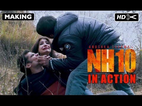 NH10   Action Making   Anushka Sharma, Neil Bhoopalam, Navdeep Singh   Releasing 13th March