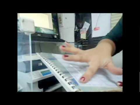 como  fazer  adesivos impressos Music Videos