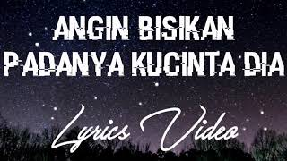 Lirik Lagu Angin Rindu - Sawal Crezz, Rhy'P, Velly COD, V Rap, R Boyz LYRICS