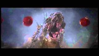 Download Godzilla - TV Spot - Maintenant 3Gp Mp4