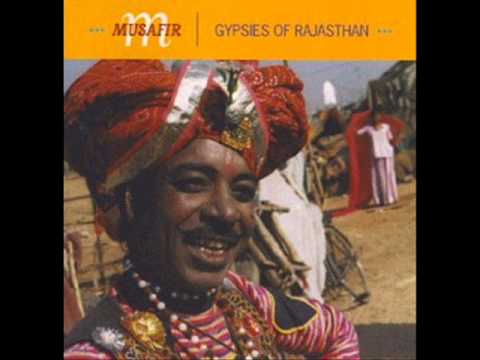 musafir gypsies of rajasthan - run jun yale