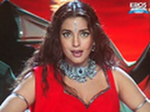 Meri Payal Bole (Video Song) | Gang | Juhi Chawla