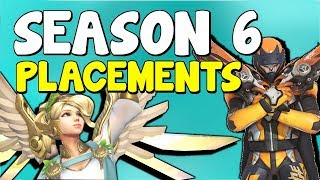download lagu Overwatch Season 6 Placements Tips / Guide - How gratis