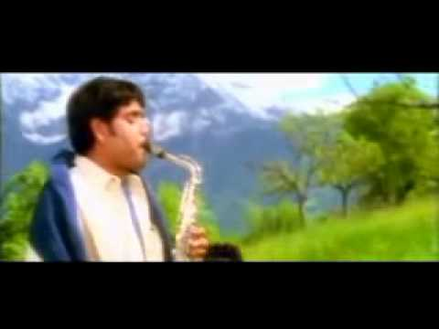 Telugu Song - Swapna Venuvedo - Ravoyi Chandamama.mp4 video