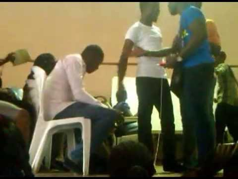 Unilag-fight If Una Wan Fight Jare   3gp video