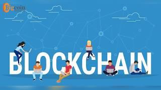 [Chia Sẻ] Blockchain Technology là gì? Bạn đã thực sự hiểu Blockchain?