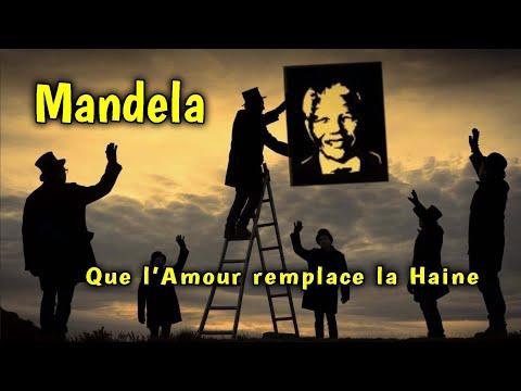 MANDELA Le Flambeau de la Paix par TeamAfrica.fr - Vidéo Officielle - SwPx