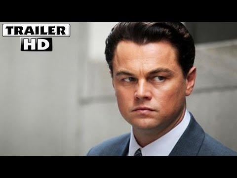 EL LOBO DE WALL STREET Trailer 2 de pelicula 2014