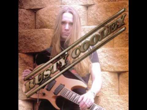 Rusty Cooley- Hillbilly Militia