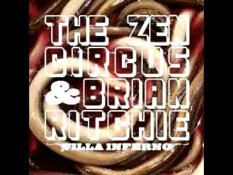 The Zen Circus - Ventanni