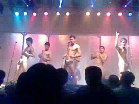 Gamitin Mo Ko. The Hot Men video