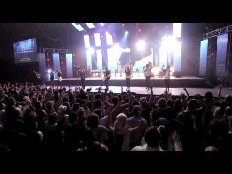 Planetshakers - Even Greater
