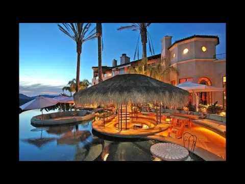 Chris Bosh Is Selling His Ridiculous $14.5 Million California Mansion