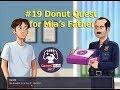 Buyind Donuts for Harold in summer time saga 2018