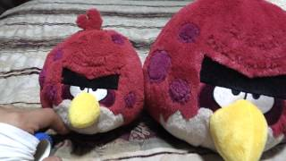 Mighty Eagle Plush Toy Review Game Walkthrough