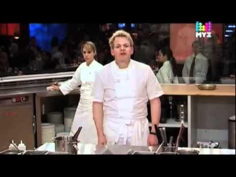 Кухня 8 сезон 8 серия