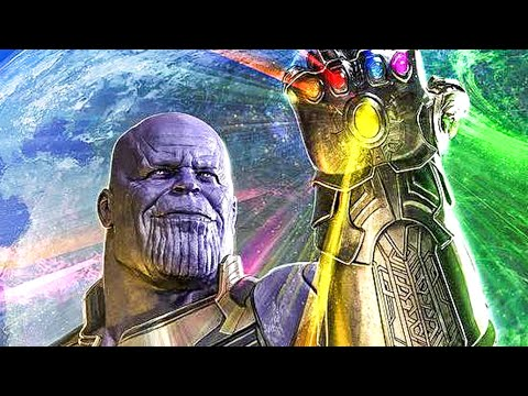 Infinity War Teaser Arrives, Avengers 3 Trailer Coming