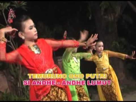 Andhe Andhe Lumut - Sanggat Greget (h)