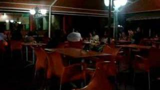 chaabi marocain ( soiré a marrakech )