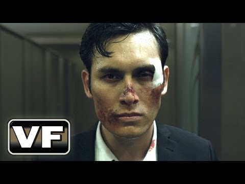 THE RAID 2 Bande Annonce VF (2014)