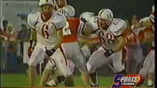 OVAC Rivalry football 2004 - Union Local v. St.Clairsville