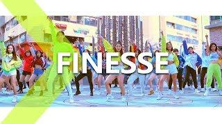Download Lagu [ Performance ver.] Bruno Mars - Finesse / PK WIN X JaneKim Choreography. Gratis STAFABAND