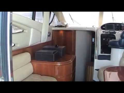 For Sale - Azimut 39 Fly - By Darren Phillips