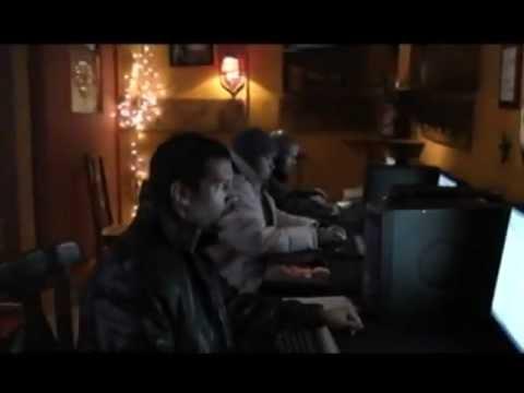 Blackhouse - Inaugural Year - 2007 Sundance Film Festival
