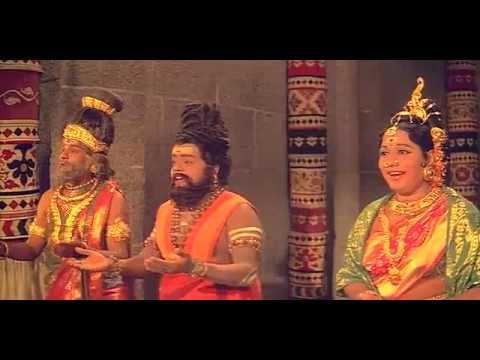 Raja Raja Cholan - Thanjai Periya Kovil video