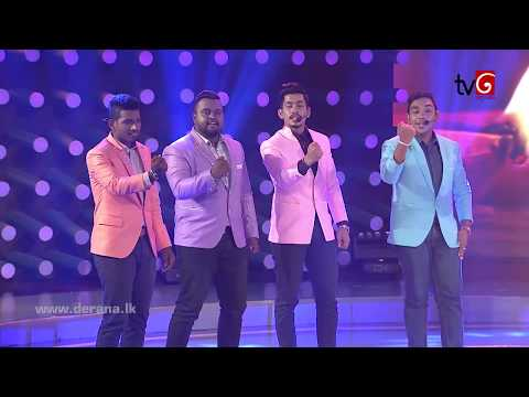 Muni Siripa Sibiminne - Group Song @ Dream Star Season VII - Final 8 ( 28-10-2017 )