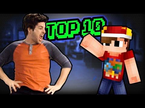 Top 10 Video Game Dances video
