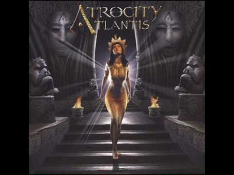Atrocity - Atlantean Empire