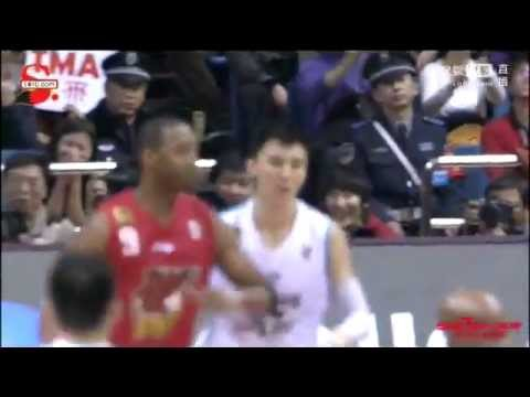 [sohu.com]Qingdao 102:116 Beijing-Highlights(T-Mac:37pts4reb1ast1stl)【Game.7】