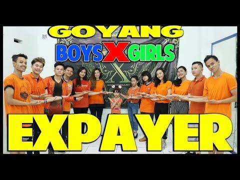 Download GOYANG EXPAYER - BATTLE BOYS X GIRLS - CHOREOGRAPHY BY DIEGO TAKUPAZ Mp4 baru