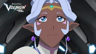 The New Paladin | DREAMWORKS VOLTRON LEGENDARY DEFENDER