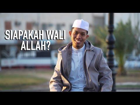 Siapakah Wali Allah? Ustadz Haris Hermawan