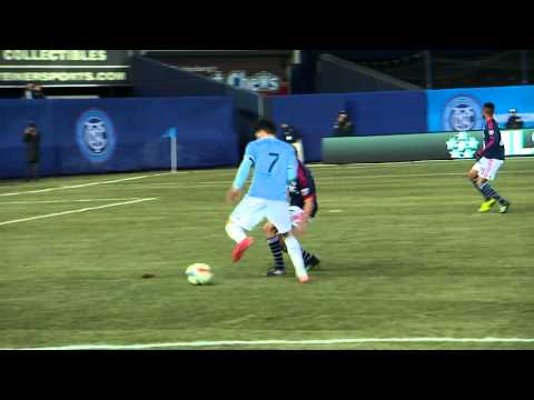 David Villa Highlights