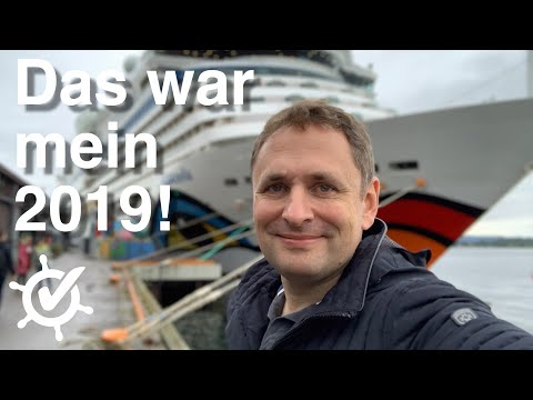 Jahresrückblick: Das war mein 2019! ⚓︎