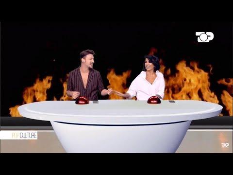 Pop Culture/Flakë Fare - Jonida Maliqi