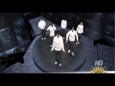 Flying Steps - Breakin' It Down