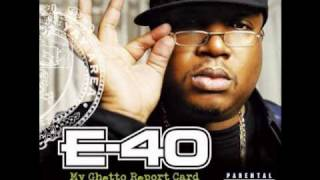 Watch E40 Just Fuckin video