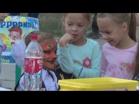 Гимны - молодёжи Ленинградской области