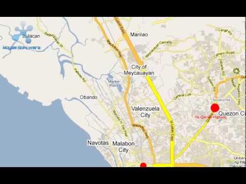 OSREB(map to lakeshore).flv