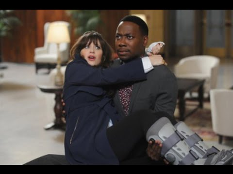 New Girl Season 5 Episode 1 Review & After Show   AfterBuzz TV