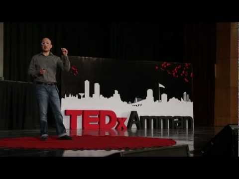 Amman and City Branding: Ahmad Humeid at TEDxAmman