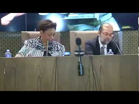 Cabinet briefing on Nkandla saga and other issues