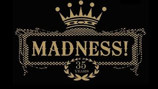 Watch Madness Yesterdays Men video