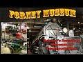 Forney Museum of Transportation in Denver - Big Boy Locomotive 4005